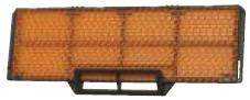 filtro  fotocatalitico